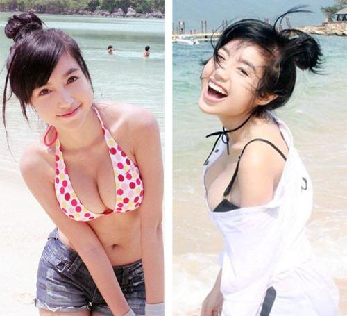 Elly Trần khoe giọng hát mộc lạ lẫm - 1