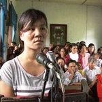 """An ninh Xã hội - Sơn nữ """"bóc lịch"""" vì buôn ma túy"""