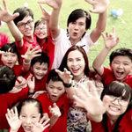 Ca nhạc - MTV - Vợ chồng Hồ Hoài Anh hát cùng thí sinh nhí