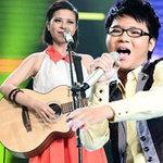 """Ca nhạc - MTV - """"Adele Việt"""" đối đầu bản sao Hà Anh Tuấn"""