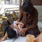 Tin tức trong ngày - Không chăm sóc cha mẹ già: Phạt 2 triệu