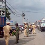 Tin tức trong ngày - Nam sinh lớp 11 chết thảm dưới gầm xe tải