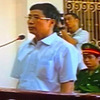 Cựu Phó Chủ tịch Tiên Lãng được hưởng án treo