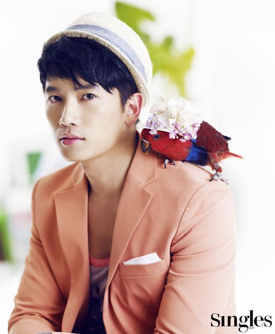 Lee Bo Young, Ji Sung tuyên bố kết hôn - 5
