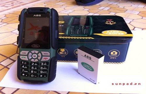 Điện thoại B30 và A8 cháy hàng vì cơn sốt pin 90 ngày - 1
