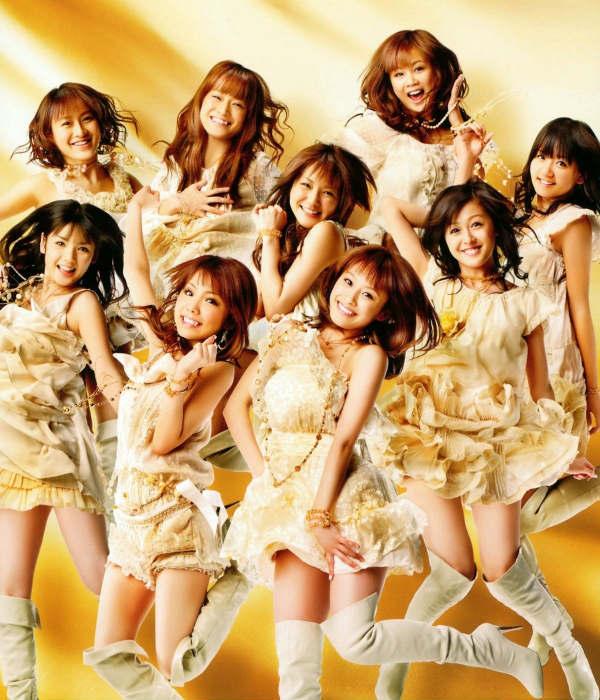 Xôn xao nhóm nhạc Nhật làm gái bao - 4
