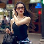 Thời trang - Khám túi Chung Thục Quyên ngắm hàng hiệu