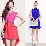 Thời trang - Mẹo phối màu phù hợp cho trang phục