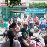An ninh Xã hội - Tp.HCM: Bảo vệ trường học bị giết trong đêm