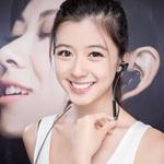 Thời trang Hi-tech - Mỹ nữ xinh như mộng cùng headphone