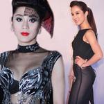 """Thời trang - Sao Việt """"liều lĩnh"""" với mốt xuyên thấu"""