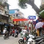 Tin tức trong ngày - 26.000 người sẽ rời phố cổ Hà Nội