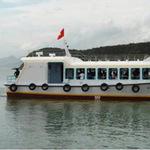 Tin tức trong ngày - TP.HCM: Chìm tàu khách, 9 người mất tích
