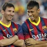 Bóng đá - Barca: Vẽ một màu tươi sáng