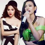 Thời trang - Kiều nữ Việt gợi cảm từ bờ vai ngọt ngào