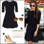 Thời trang - Tuổi 30 cần lắm một chiếc váy đen!