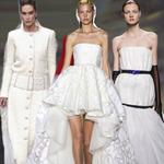 Thời trang - 7 chiếc váy cưới cao cấp đắt giá mùa thu