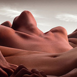 Phi thường - kỳ quặc - Tuyệt tác thiên nhiên từ mẫu nude