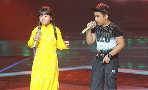 """Trấn Thành """"đấu"""" vọng cổ với Hồ Hoài Anh, Ca nhạc - MTV, tran thanh, ho hoai anh, phuong my chi, the voice kids, giong hat viet nhi, ca sy, ngoi sao, ca nhac"""