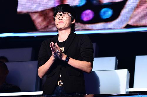 Hoài Linh bất ngờ trẻ như thư sinh, Ca nhạc - MTV, Hoai linh, toi la nguoi chien thang, the winner is, giam khao, 101 giam khao, ca si, am nhac, ca nhac, nghe si