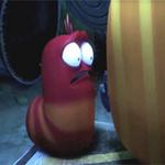 Video Clip Cười - Phim hoạt hình Larva: Ngủ ngáy