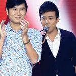 """Ca nhạc - MTV - Trấn Thành """"đấu"""" vọng cổ với Hồ Hoài Anh"""