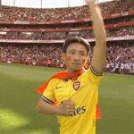 Bóng đá - Arsenal tôn vinh Running Man ở Emirates
