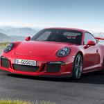 Ô tô - Xe máy - 911 GT3 RS: Tâm điểm mới của Porsche