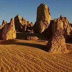 Du lịch - Lạc vào 'hành tinh khác' ở sa mạc Úc