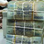 Tài chính - Bất động sản - 50% ngân hàng giảm lợi nhuận 6 tháng đầu năm