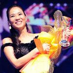 Ca nhạc - MTV - Thu Minh có cơ hội nhận 1 tỷ của BHYT