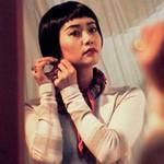 Thời trang - Diễn viên Hồng Ánh lạnh lùng tóc ngắn