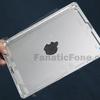 iPad 5 lộ vỏ kích thướ
