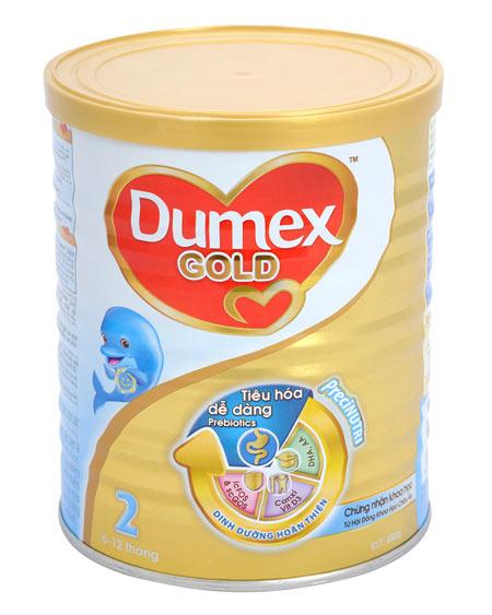 Bộ Y tế thu hồi sữa Dumex nghi nhiễm vi khuẩn - 1
