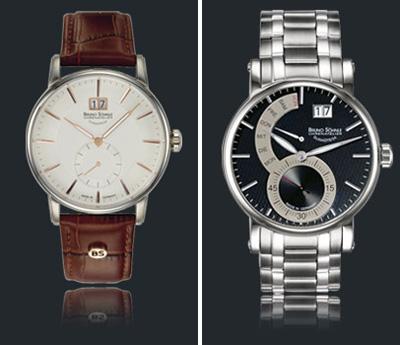 Bruno Sohnle Glashutte - Đồng hồ nổi tiếng nước Đức - 1