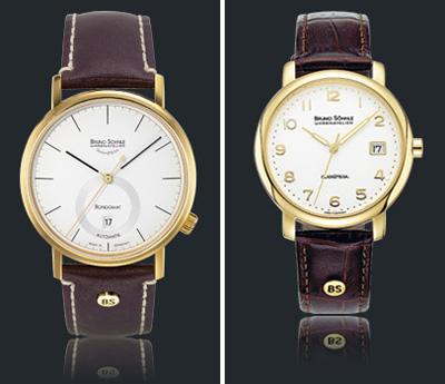 Bruno Sohnle Glashutte - Đồng hồ nổi tiếng nước Đức - 5