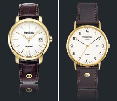 Bruno Sohnle Glashutte - Đồng hồ nổi tiếng nước Đức - 6