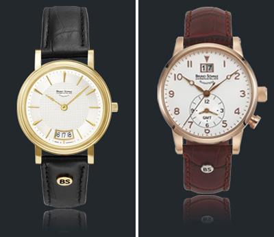 Bruno Sohnle Glashutte - Đồng hồ nổi tiếng nước Đức - 7
