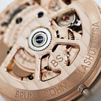 Bruno Sohnle Glashutte - Đồng hồ nổi tiếng nước Đức