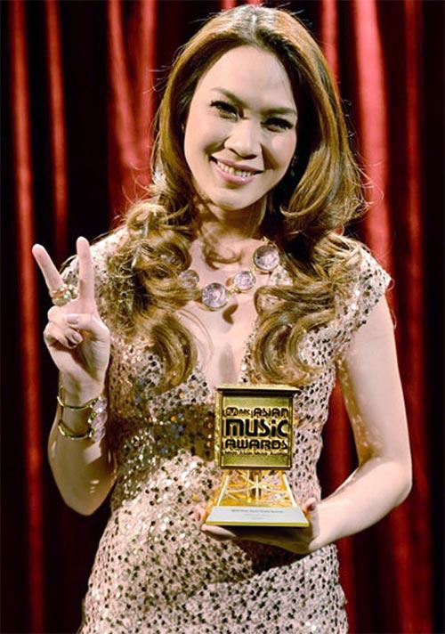 Ca sĩ Việt: Giấc mơ Grammy còn xa - 3
