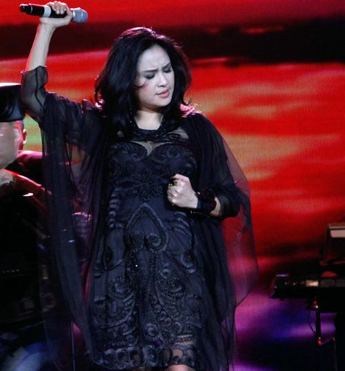 Ca sĩ Việt: Giấc mơ Grammy còn xa - 1