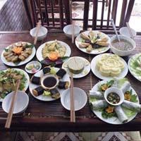 Quán chay ngon ở Hà Nội