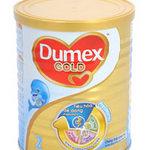 Sức khỏe đời sống - Bộ Y tế thu hồi sữa Dumex nghi nhiễm vi khuẩn