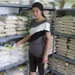 Thị trường - Tiêu dùng - Gạo nội gắn mác gạo ngoại để bán giá cao