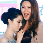 """Phim - Phạm Băng Băng """"nghịch ngợm"""" nữ đạo diễn"""