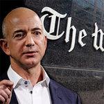 Tài chính - Bất động sản - Vì sao CEO Amazon mua Washington Post?
