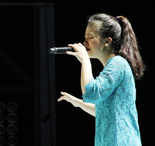 Thí sinh The Voice tích cực tập Đo ván, Ca nhạc - MTV, the voice, the voice 2013, giong hat Viet, doi dau, do van, thi sinh, HLV, Duong Hoang Yen, My Linh, Mr Dam, ca sy, tin tuc