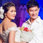 """Thời trang - Huy Khánh """"cưới"""" vợ trên sàn catwalk"""
