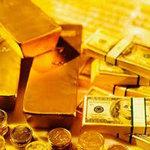 Tài chính - Bất động sản - Giá vàng sắp mất ngưỡng 37 triệu