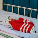 """Sức khỏe đời sống - Vụ trẻ suýt bị chôn sống: """"Cấm cửa"""" báo chí và người nhà"""